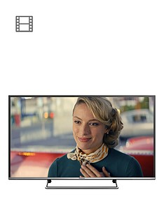 panasonic-49ds500b-49-inch-hd-ready-smart-led-tv-with-freeview-hd-built-in-wifi-amp-adaptive-backlight-dimming