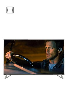 panasonic-viera-50dx700b-50-inch-ultra-hd-hdr-smart-led-tv-with-freeview-hd-wi-fi-amp-art-of-interior-tailored-design