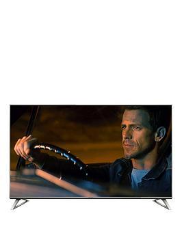 panasonic-58dx700b-58-inch-4k-ultra-hd-hdr-smart-led-tv-with-freeview-hd-wi-fi-amp-art-of-interior-tailored-designnbsp--save-pound100-on-ub700ebknbsp4k-uhdnbspblu-ray-player-krmna