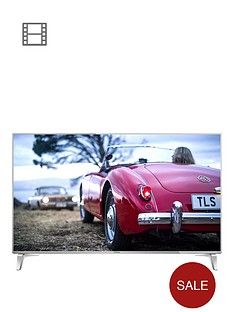 panasonic-65dx750b-65-inch-4k-pro-ultra-hd-hdr-3d-smart-led-tv-with-freeview-hd-and-art-of-interior-tailored-switch-designnbsp--save-pound100-on-ub700ebknbsp4k-uhdnbspblu-ray-player-krmna