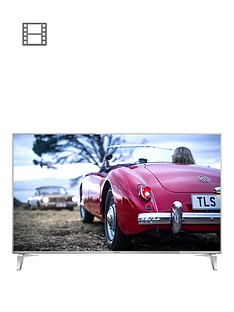 panasonic-65dx750b-65-inch-4k-ultra-hd-hdr-3d-smart-led-tv-with-freeview-hd-and-art-of-interior-tailored-switch-designnbsp--save-pound100-on-ub700ebknbsp4k-uhdnbspblu-ray-player-krmna