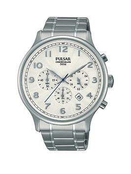 pulsar-mens-stainless-steel-chronograph-watch