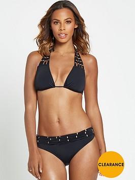 rochelle-humes-macrameacutenbspembellished-bikini-set