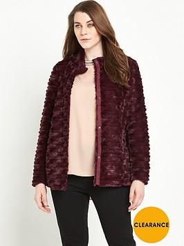 junarose-curve-faux-fur-jacket
