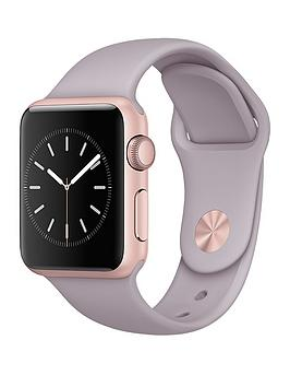 apple-watch-sport-38mm-rose-gold-aluminium-case-with-lavender-sport-band