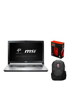 msi-pe70-6qe-intelreg-coretrade-i7-processor-8gb-ram-1tb-hard-drive-173-inch-pc-gaming-laptop-with-nvidia-2gb-gtx-960m-graphics-silver