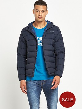 the-north-face-la-paz-hooded-jacket-navy