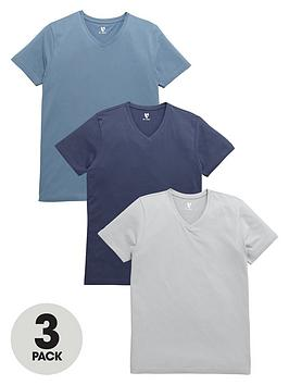 v-by-very-3-pack-v-neck-t-shirts