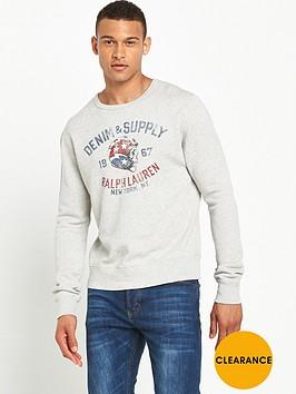 denim-supply-ralph-lauren-helmet-logo-crew-neck-sweatshirt