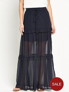 miss-selfridge-miss-selfridge-black-split-front-maxi-skirt