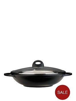 berghoff-cook-n-co-induction-friendly-cast-aluminium-32cm-wok