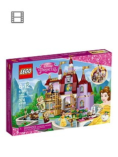 lego-disney-princess-beauty-amp-the-beast-bellersquos-enchanted-castle-41067
