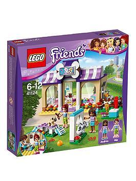 lego-friends-41124nbspheartlake-puppy-daycarenbsp