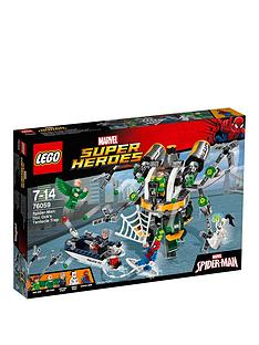 lego-super-heroes-spider-man-doc-ocks-tentacle-trap-76059