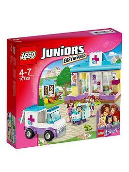 lego-juniors-mias-vet-clinic-10728