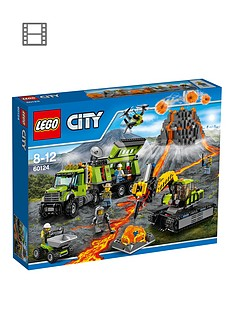 lego-city-volcano-exploration-base-60124