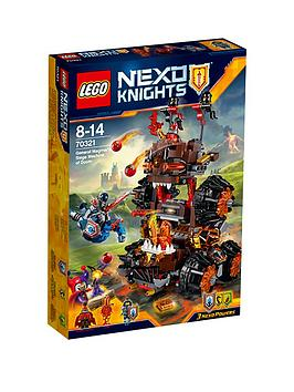 lego-nexo-knights-general-magmars-siege-machine-of-doom-70321
