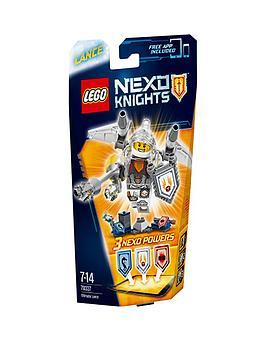 lego-nexo-knights-ultimate-lance-70337