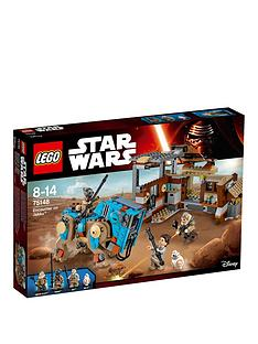 lego-star-wars-encounter-on-jakkutrade-75148