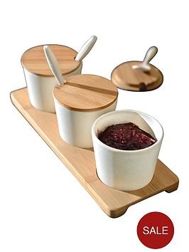 berghoff-bamboo-fibre-round-10-piece-serving-jar