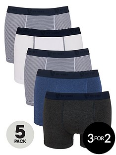 v-by-very-5-pack-plain-and-stripe-trunks