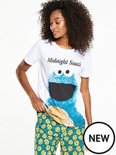cookie-monster-midnight-snack-pj-setnbsp