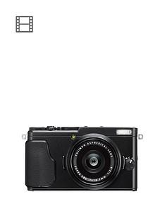 fuji-finepix-x70-163mp-camera-black