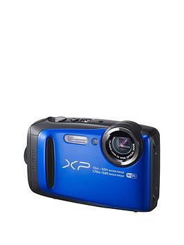 fuji-finepix-xp90nbsp164-megapixel-tough-camera--nbsptough-blue