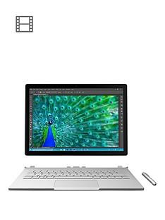microsoft-microsoft-surface-book-intelreg-coretrade-i5-processor-8gb-ram-256gb-ssd-135-inch-touchscreen-2-in-1-laptop-silver