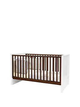 babystyle-trilogy-cot-bed-rich-walnut
