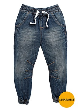 mini-v-by-very-boys-blue-wash-elasticatednbspwaist-and-cuffed-jeans