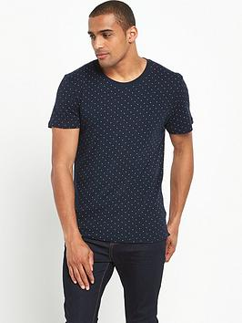 selected-homme-luke-o-neck-t-shirt
