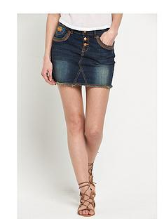 superdry-raw-edge-happy-mini-skirt