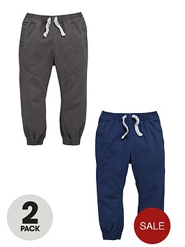 mini-v-by-very-boys-woven-cuff-pants-2-pack