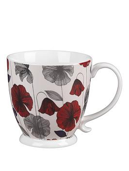 cambridge-kensington-fraya-red-fine-china-mug-set-of-2