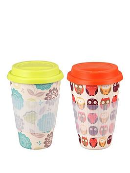 cambridge-bamboo-zora-and-owl-sippy-mug-set-of-2