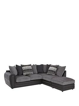 aston-right-hand-corner-chaise-sofa-with-footstool