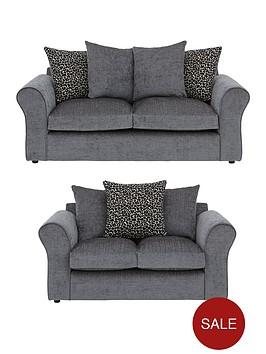 nalanbsp3-seaternbsp-2-seaternbspfabric-compact-sofa-set-buy-and-save