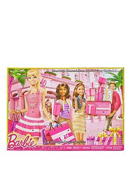 barbie-advent-calender