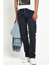 901 Tapered Fit Jean