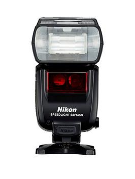 nikon-sb-5000-flash