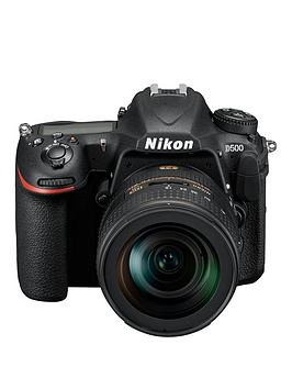 nikon-d500-dslr-16-80mm-kit-cameranbspsave-pound150-with-voucher-code-lxjye