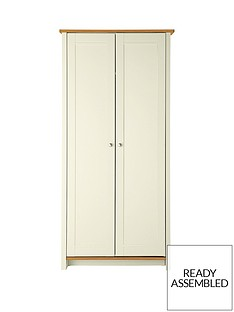 consort-tivoli-ready-assembled-2-door-wardrobe-5-day-express-delivery