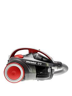 hoover-whirlwind-pets-se71nbspwr02001nbspcylinder-vacuum-cleaner-redgrey