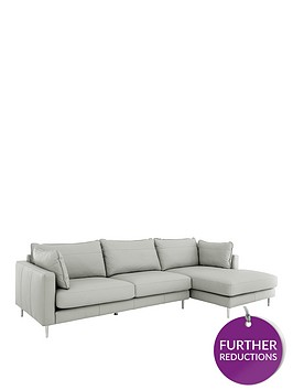 nova-premium-leather-3-seaternbspright-hand-corner-chaise-sofa