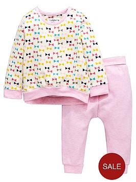 ladybird-baby-girls-dip-hem-sweat-jog-set
