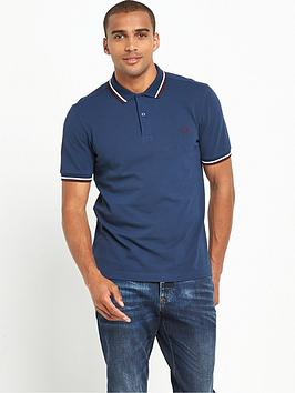 fred-perry-twin-tipped-polo-shirt