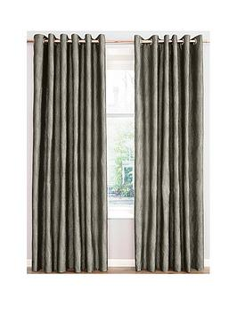 waterfall-textured-eyelet-curtains
