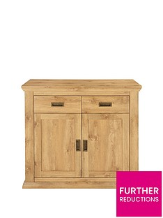 clifton-compact-wood-effect-sideboardnbsp
