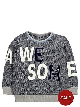 mini-v-by-very-boys-awesome-twist-yarn-sweat-top